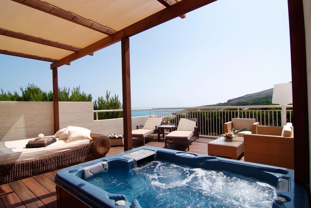 Vanity Suites Hotel Cala Mesquida Mallorca