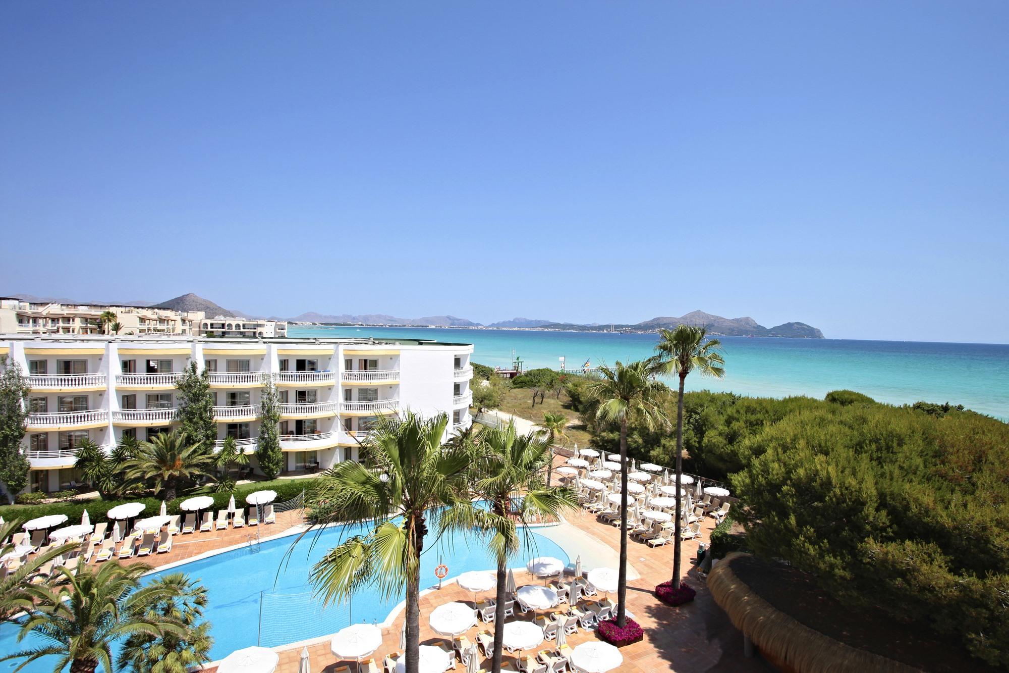 Viva Hotels Mallorca All Inclusive