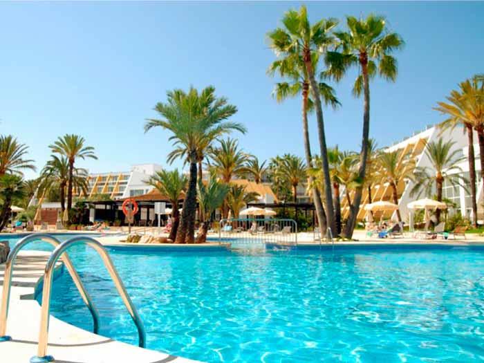 Protur Sa Coma Playa Hotel Spa All Inclusive