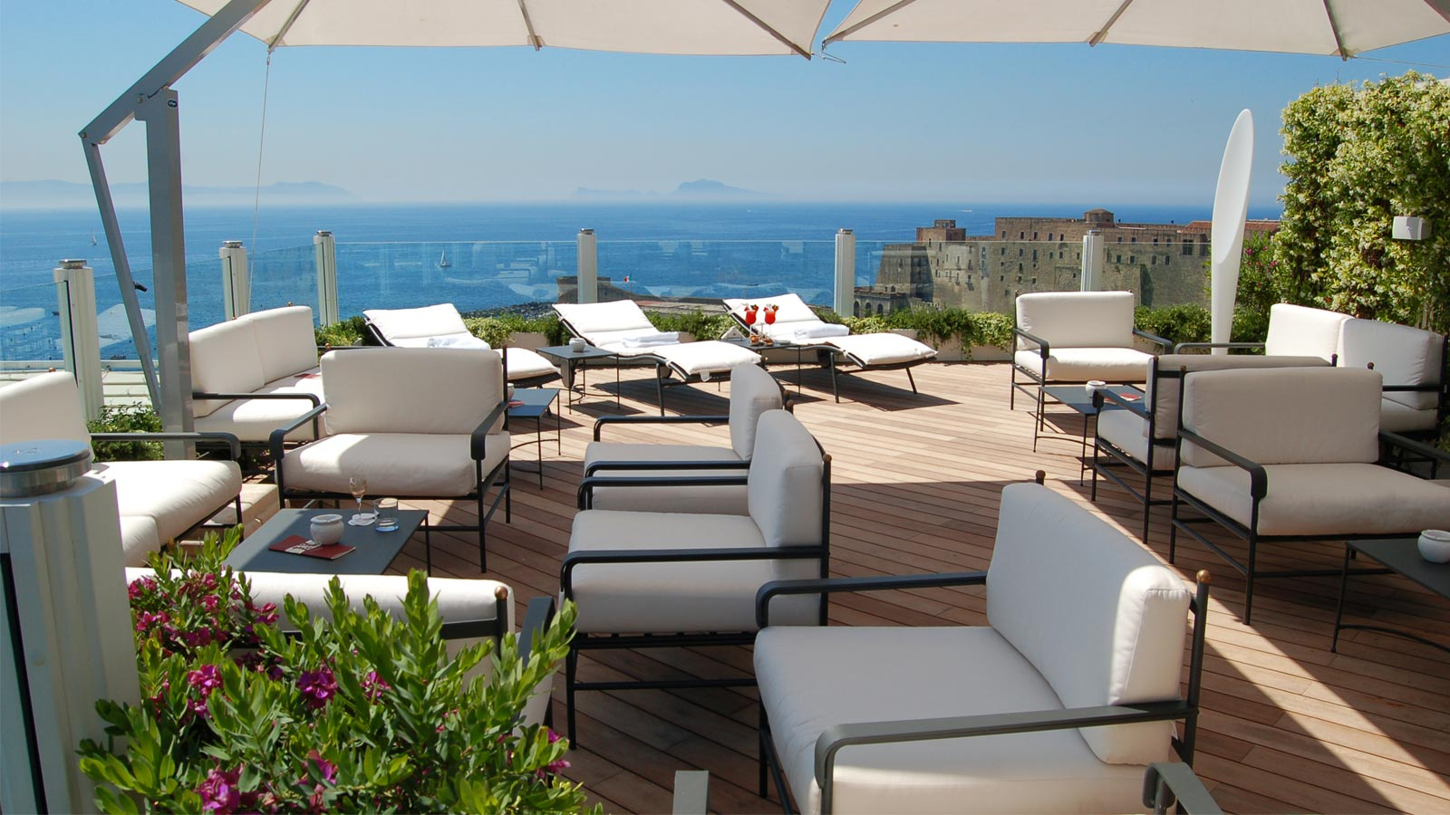 Hotel Excelsior Italy Campania Napoli Tripinview