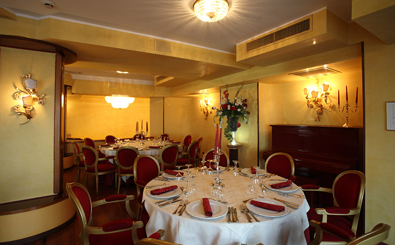 Hotel Catanzaro Lido Palace