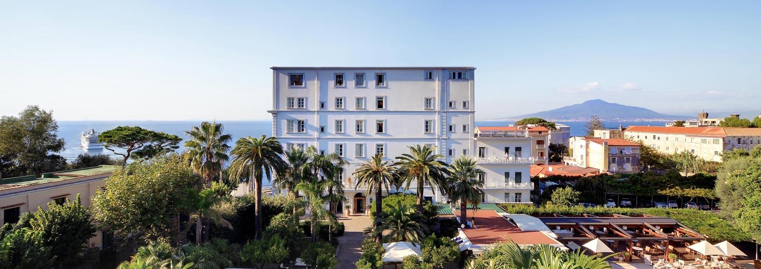 Hotel Villa Capodimonte