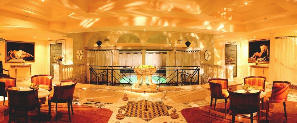 Rome Cavalieri Waldorf Astoria Hotels And Resorts Tripinview
