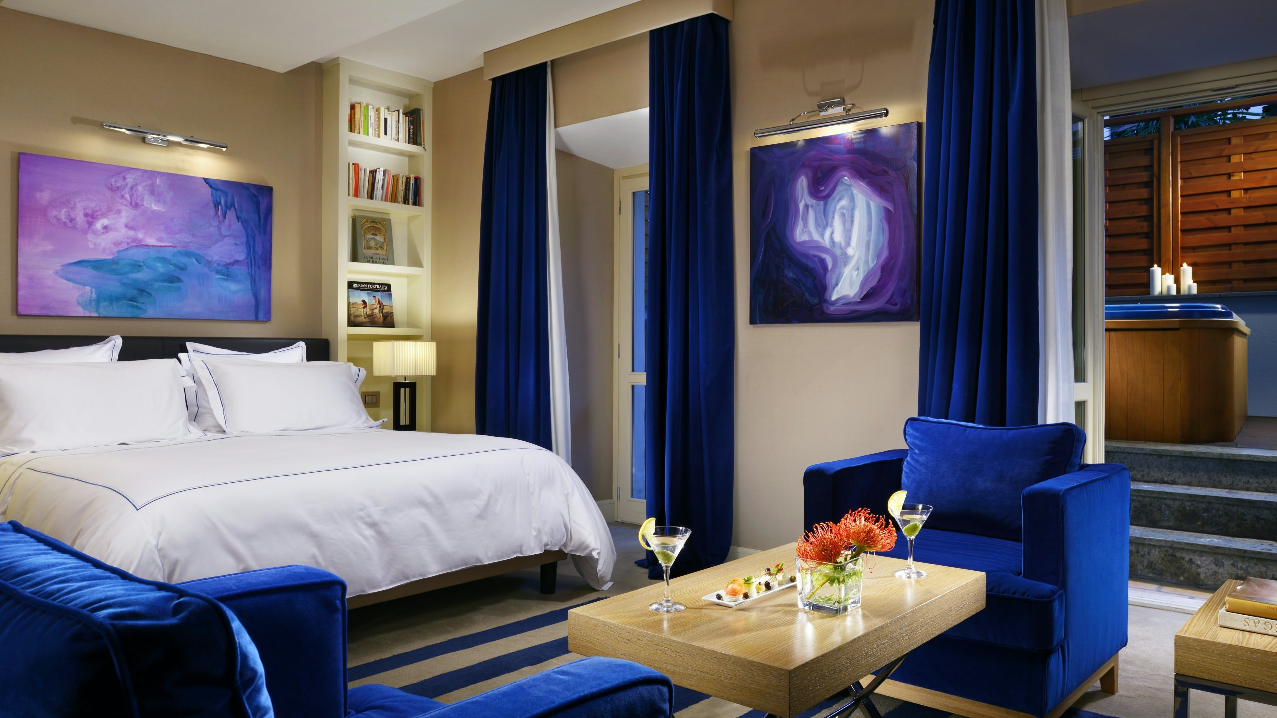 The First Luxury Art Hotel Roma Tripinview