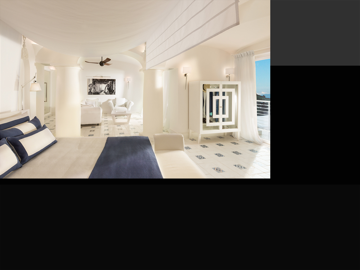 Capri Palace Hotel U0026 Spa