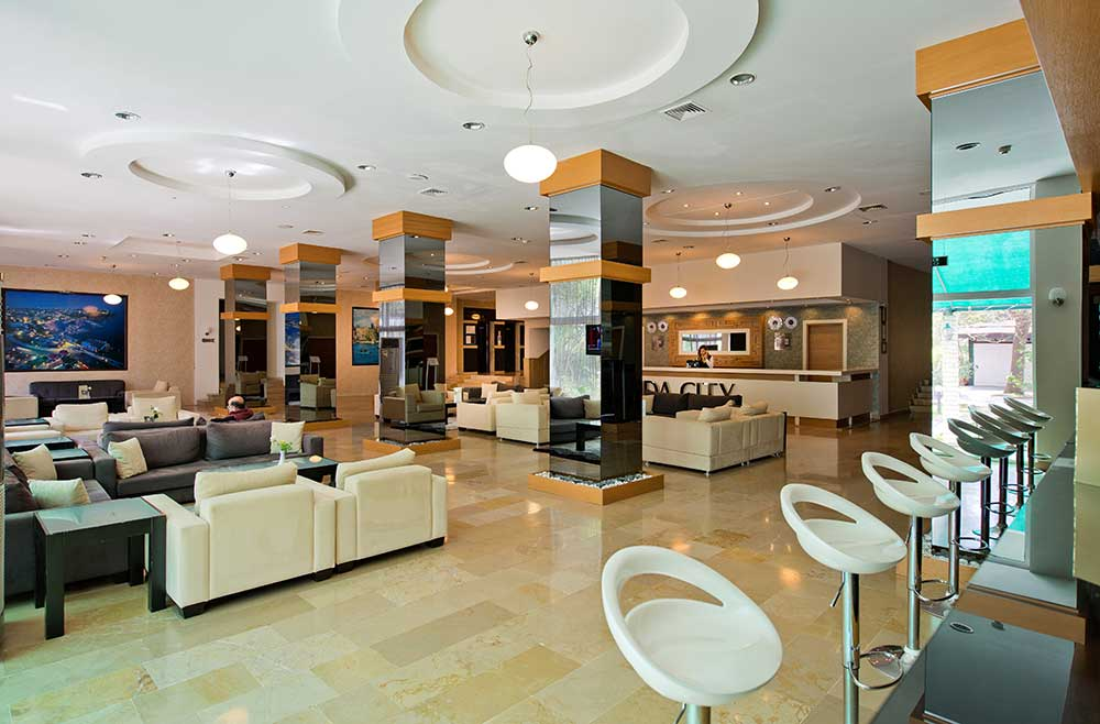 Grida City Hotel Turkey Antalya Antalya Tripinview