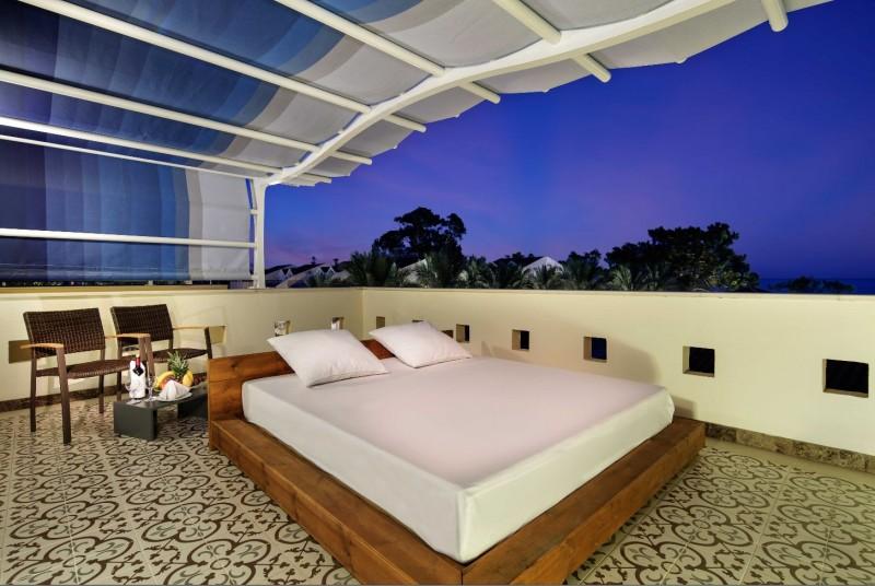 Crystal Aura Beach Resort Amp Spa Turkey Antalya Kemer