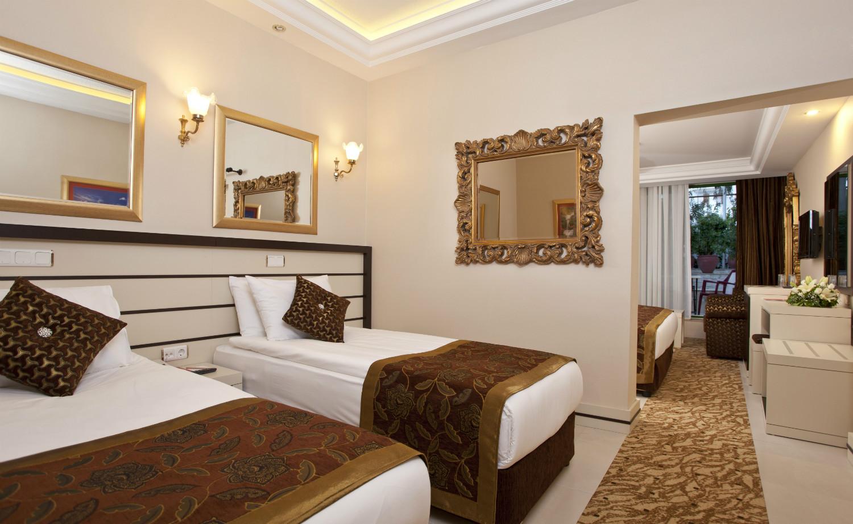 Club Hotel Sera 5 (Turkey, Antalya): description and reviews of tourists 59