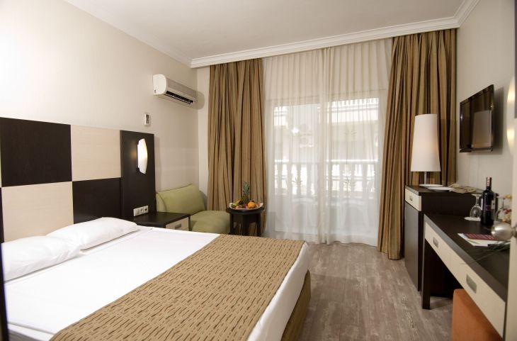 Aydinbey Famous Resort, Turkey, Antalya, Serik, Belek