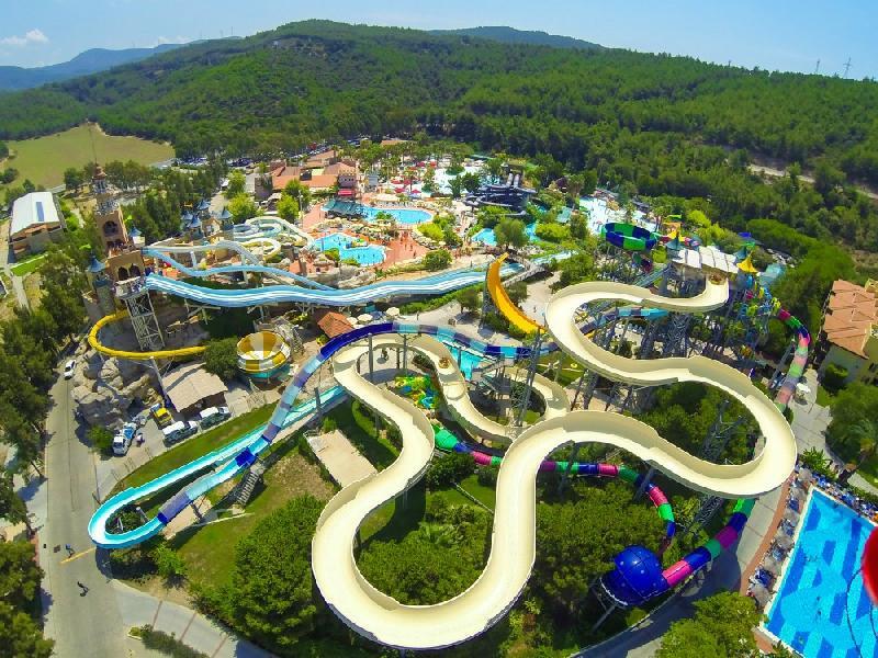 Aqua Fantasy Aquapark Hotel & Spa - TRIPinVIEW