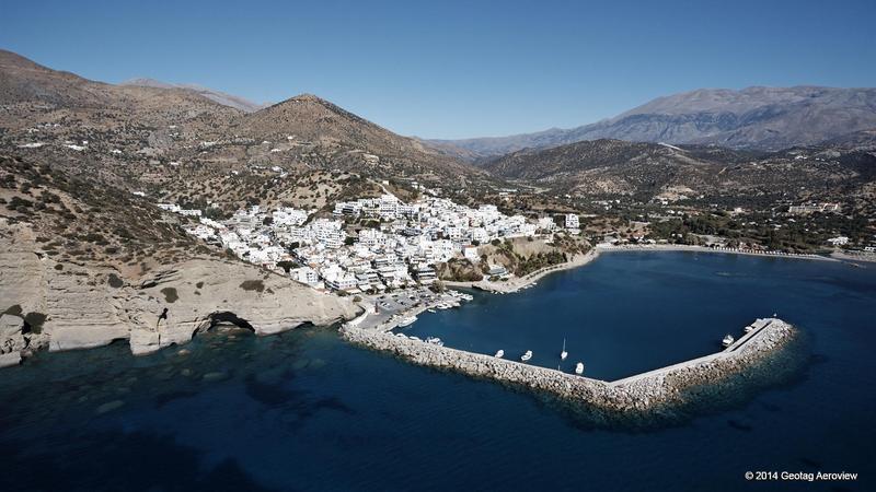 Greece Crete Rethimno Ayia Galini