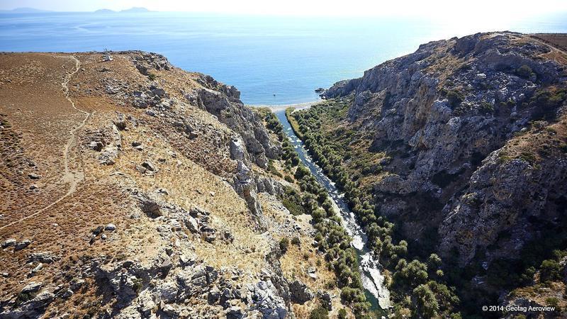 Greece Crete Rethimno