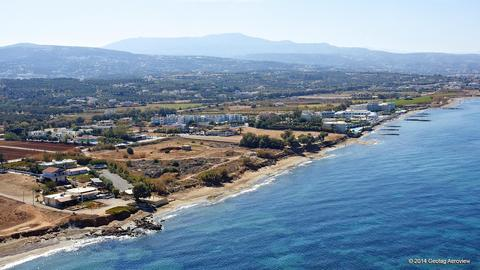 TRIPinVIEW Destination Greece Crete Rethimno