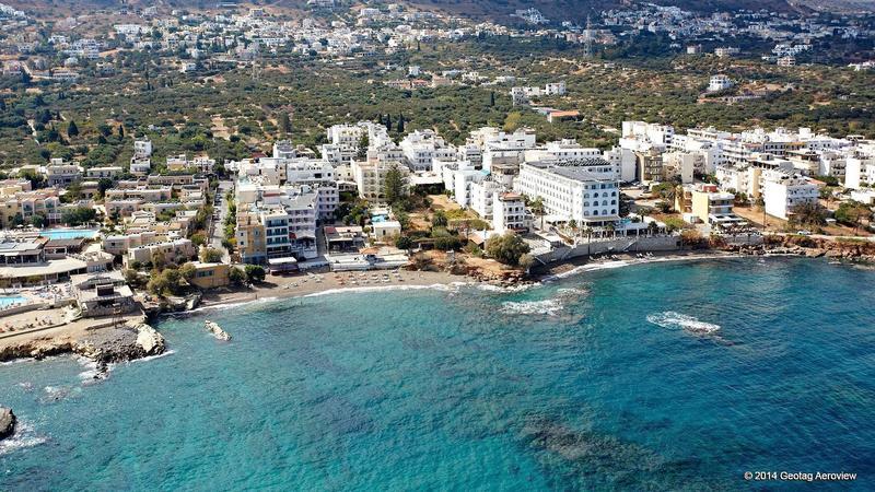 Coastline Hotel And Spa
