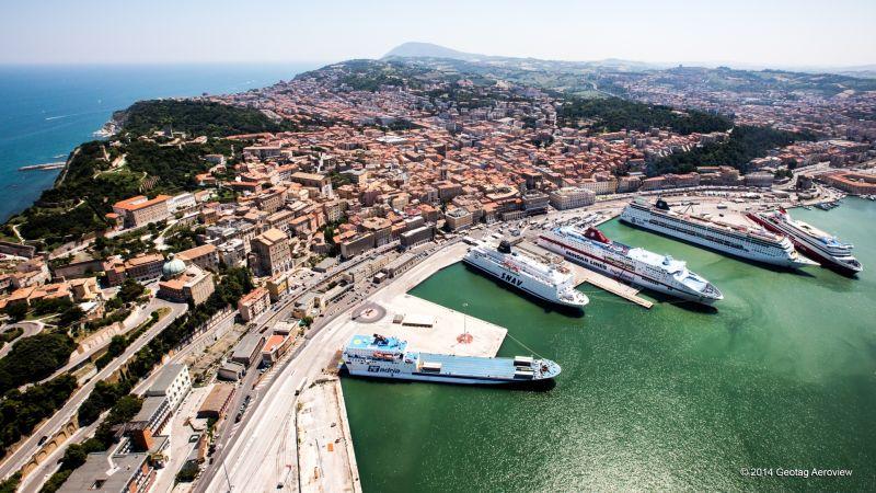 Hotel Ancona Porto