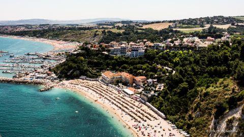 TRIPinVIEW: Destination Italy, Marche, Ancona