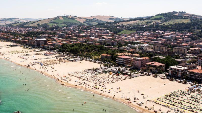 Italy marche fermo porto san giorgio tripinview - Aran cucine porto san giorgio ...