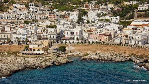 TRIPinVIEW: Santa Maria al Bagno Italy, Apulia, Lecce