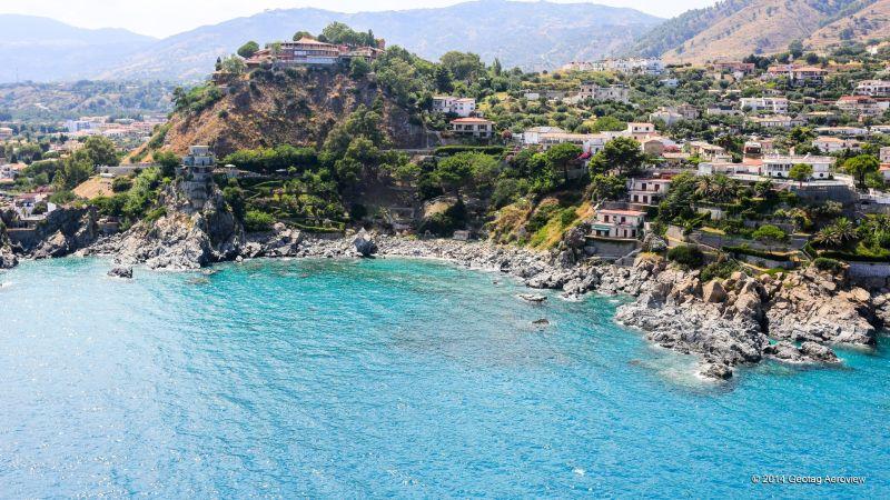 Italy, Calabria, Catanzaro, Pietragrande