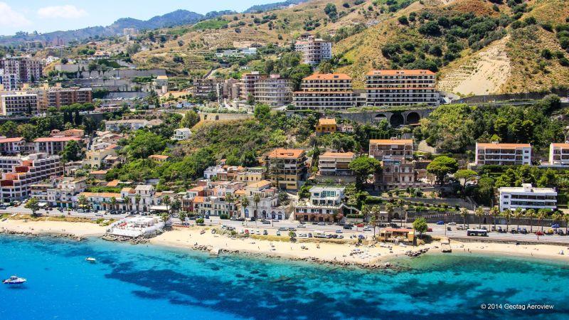 Italy Sicily Messina Messina Tripinview