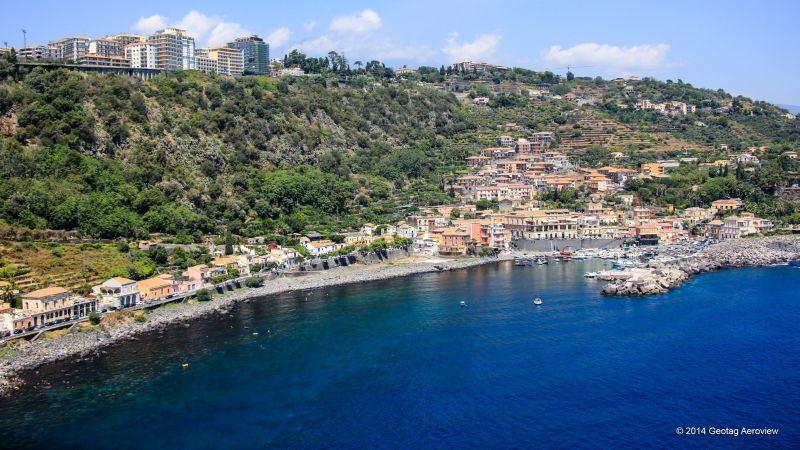 Italy, Sicily, Catania, Acireale - TRIPinVIEW