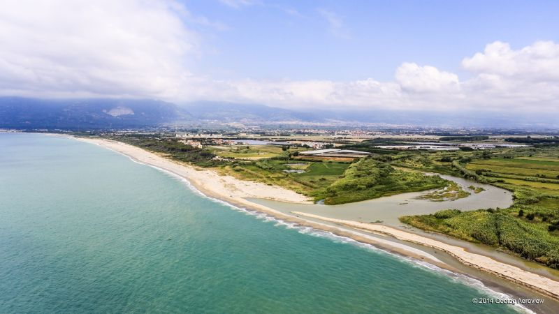 Italy, Calabria, Catanzaro, Lamezia Terme - TRIPinVIEW