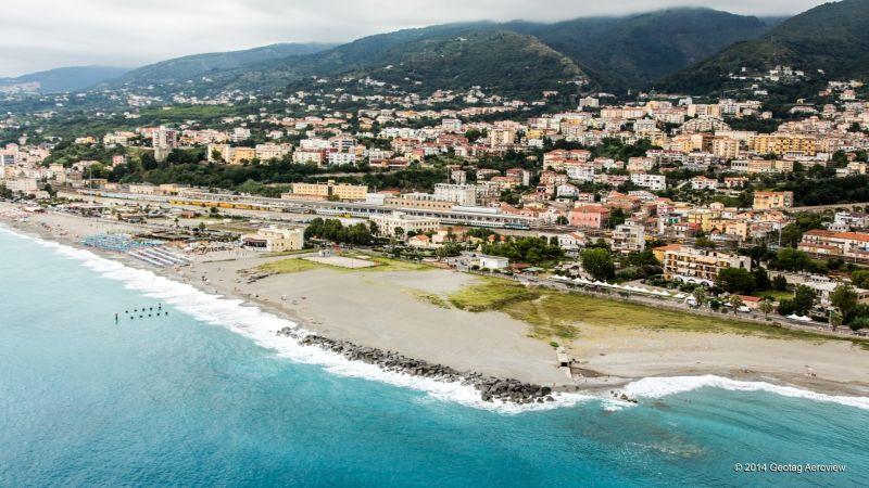 Italy Calabria Cosenza Marina Di Paola Tripinview