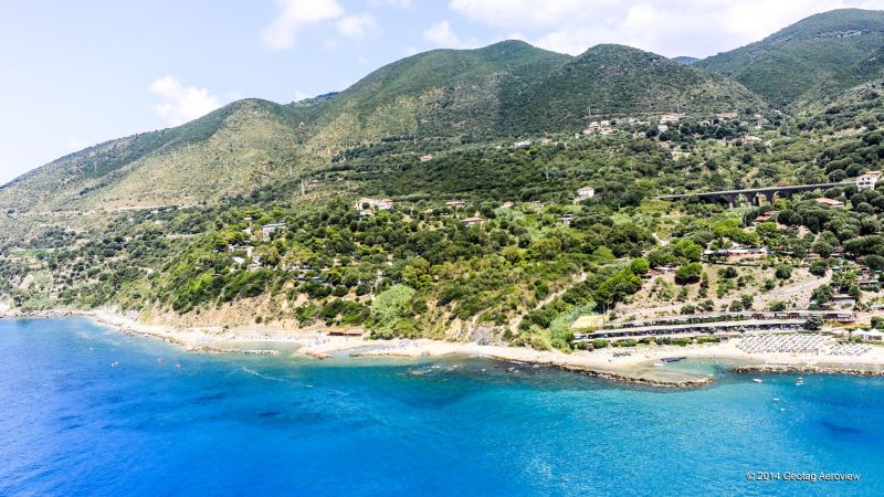 Best Beaches Near Campania Italy