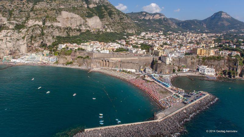 Italy Campania Napoli Meta Tripinview