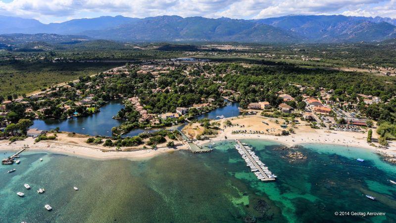France, Corse, Corse-du-Sud, Sartène, San Ciprianu - TRIPinVIEW