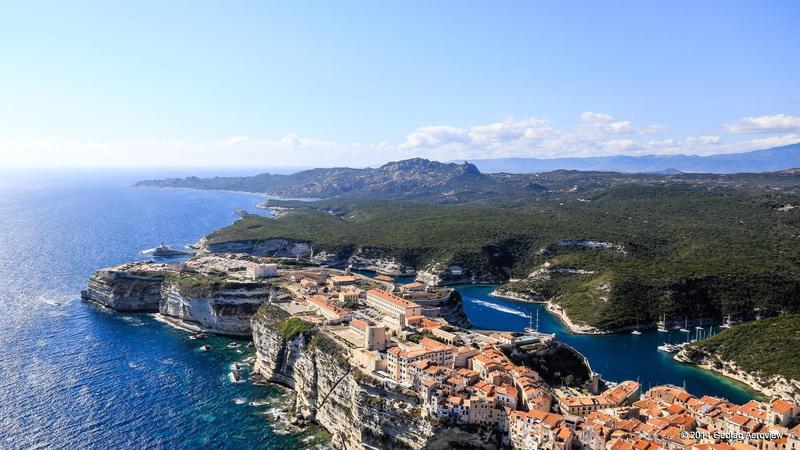 France  Corsica  Corse-du-sud  Bonifacio
