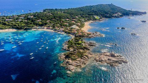 Hotel Les Eucalyptus Porto Pollo Corsica