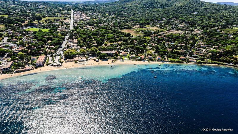 Best Beach Clubs In Cote D