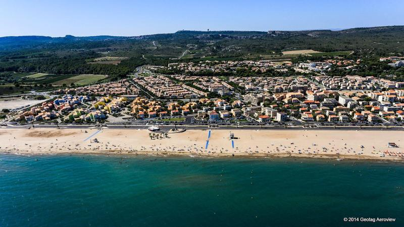 beach helicopter with France Languedoc Roussillon Aude Narbonne Narbonne Plage on Index9548 likewise Sentinelese further Drone Photography Instagram moreover El Nido in addition Italy Sicily Syracuse Lido Di Noto.