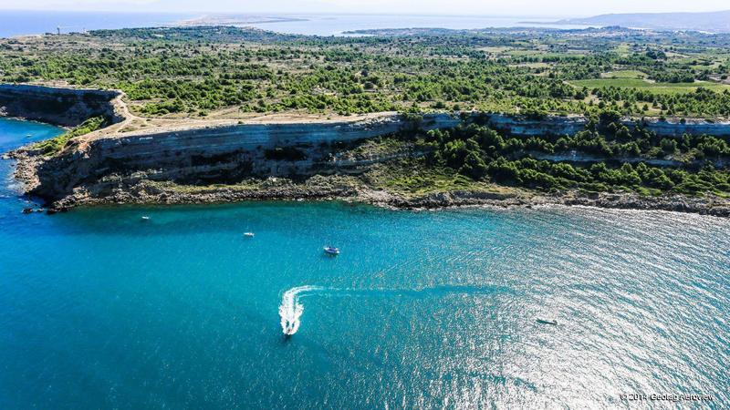 France languedoc roussillon aude narbonne leucate port la nouvelle tripinview - Bus perpignan port leucate ...
