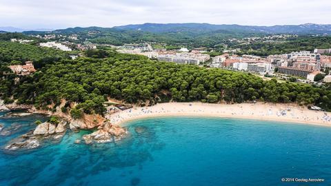 tripinview destination spain catalonia girona lloret de mar rh tripinview com