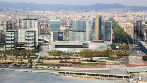 Ac Hotel Barcelona Forum By Marriott Spain Catalonia Barcelona