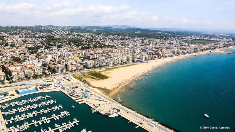 Hotel Segur De Calafell Espagne