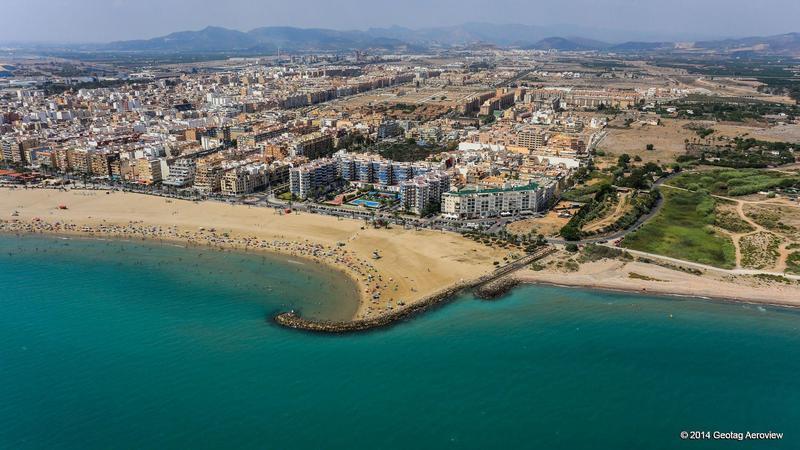 Spain comunidad valenciana valencia sagunto tripinview - Tanatorio puerto de sagunto ...