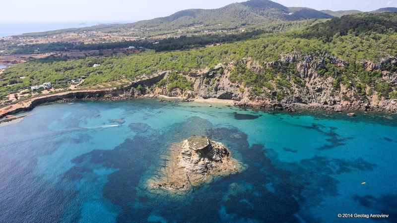 Spain islas baleares baleares ibiza illot de s or - Islas de baleares ...