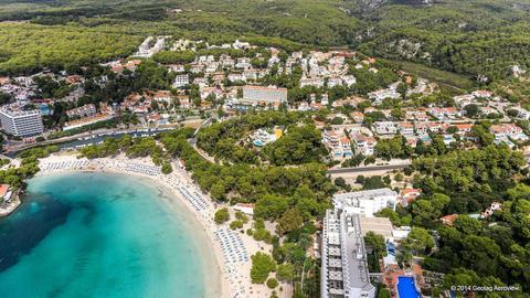 Hotel Artiem Audax Spa Wellness Centre Menorca