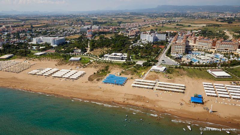 Hotel Side La Grande