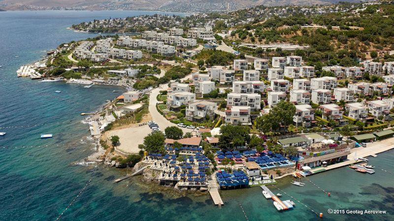 Club Shark Hotel Turkey
