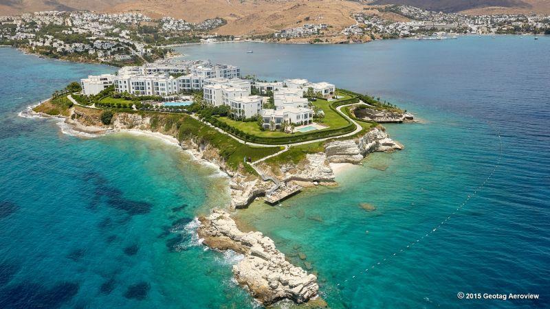 Best Beaches Turkey Aegean Coast