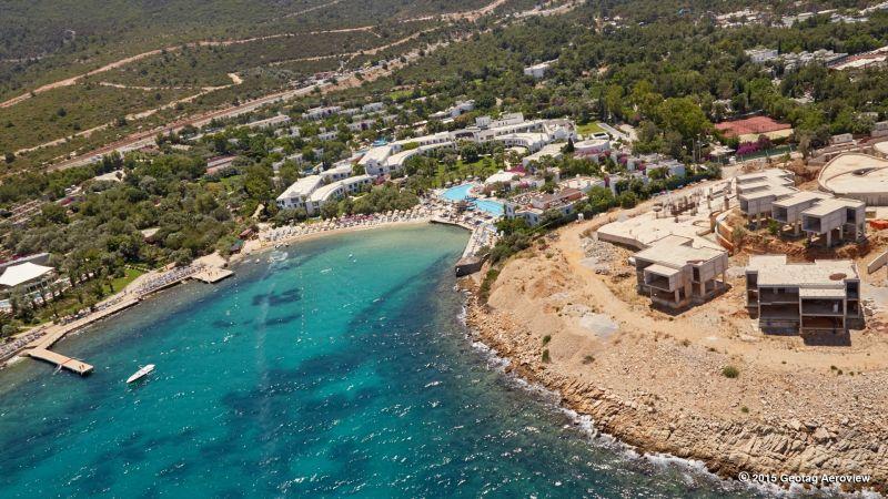 Samara Beach Hotel Bodrum