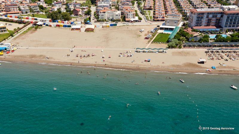 Small Hotels Turkey Beach