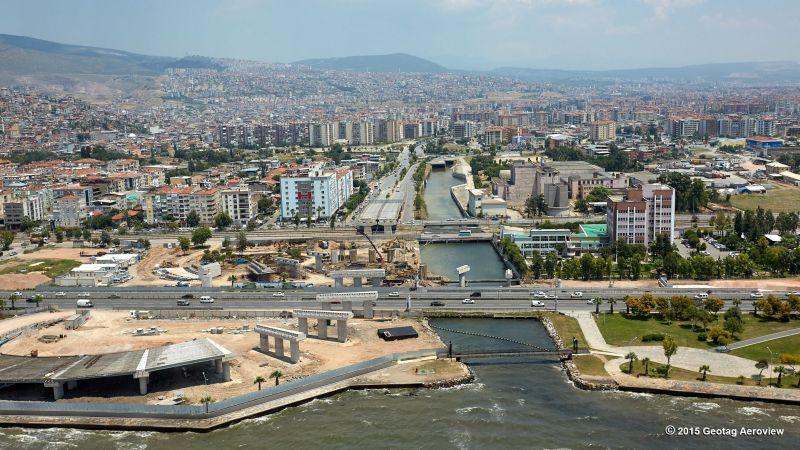 Karsiyaka City