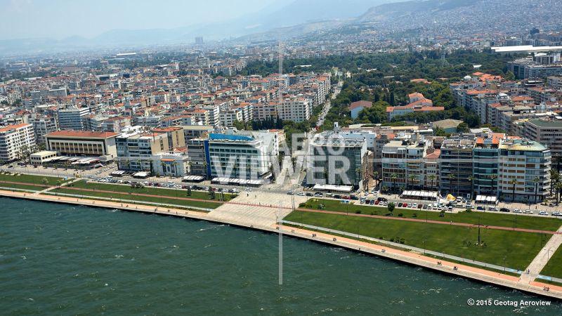 Tripinview Hotel Izmir Palas Hotel