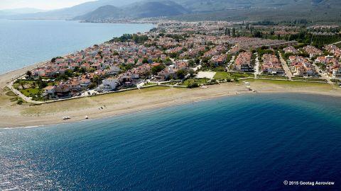 Tripinview Destination Turkey Balikesir Edremit Akcay