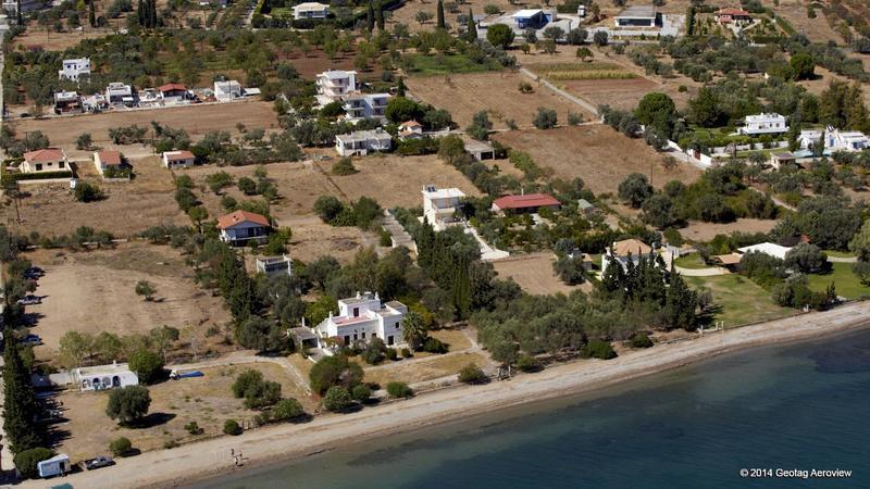 Hotel Grand Bleu Eretria Greece